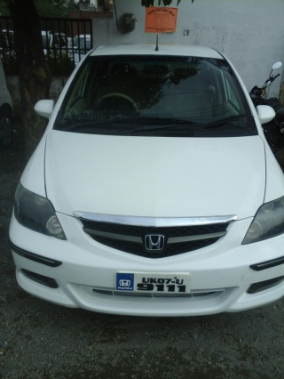 Honda City VX MT 2008