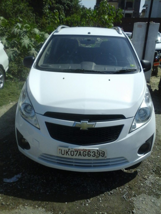 Chevrolet Beat PS Petrol 2010