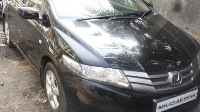 Honda City VX MT 2013