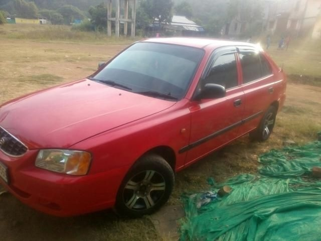 Hyundai Accent VIVA BASE 2006