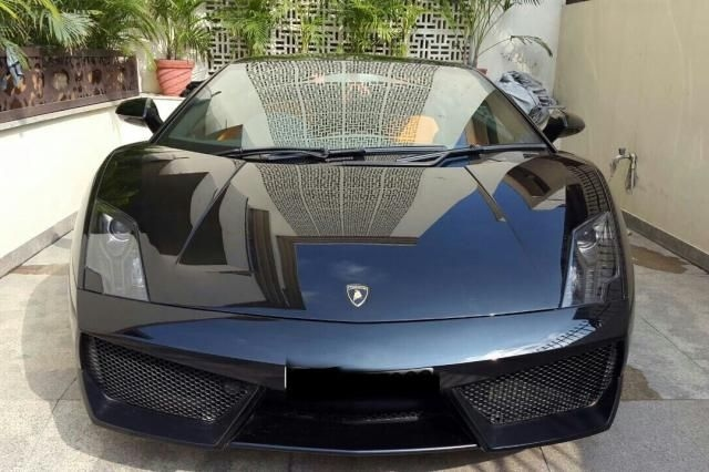 16 Used Lamborghini Premium Super Cars In India Verified