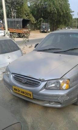 Hyundai Accent CNG 2010