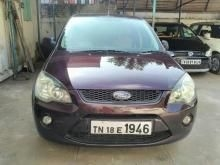 Ford Fiesta Classic 1.6 Exi 2010