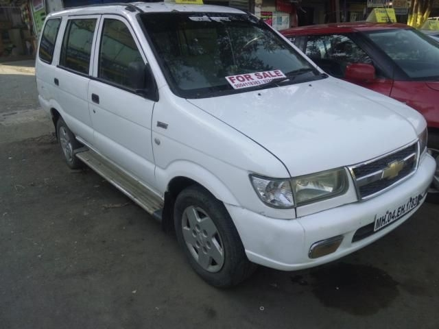 Chevrolet Tavera NY ELITE LS B3 7 STR BS II 2006