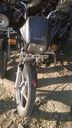 Hero Splendor 100cc 1996