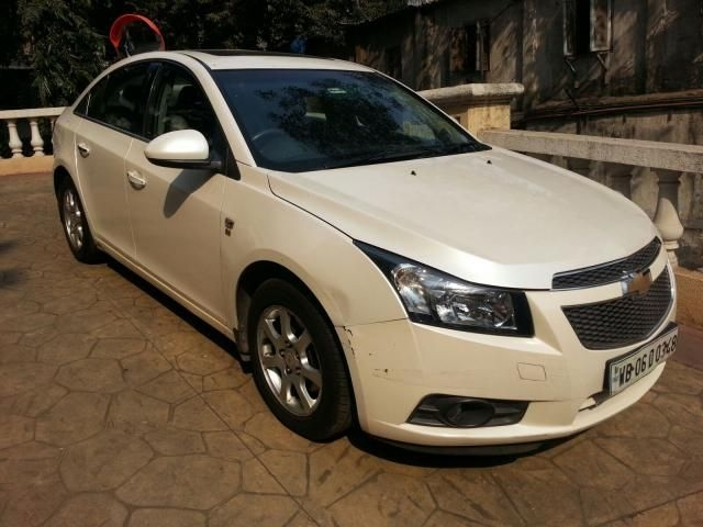 15 used chevrolet cruze car 2015 model for sale droom. Black Bedroom Furniture Sets. Home Design Ideas