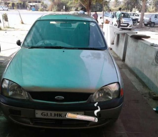 Ford Ikon 1.3 Flair 2006