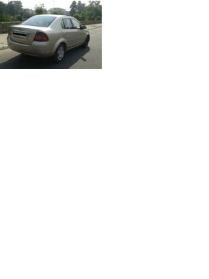 Ford Fiesta EXI 1.4  2006