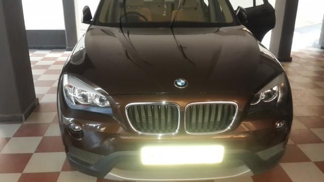 BMW X1 SDRIVE20D EXPEDITION 2014