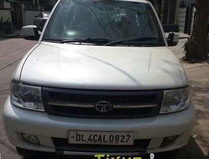 Tata Safari 4X2 GX DICOR BS III 2009