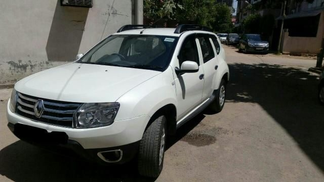 Renault Duster 85 PS RXE 2011