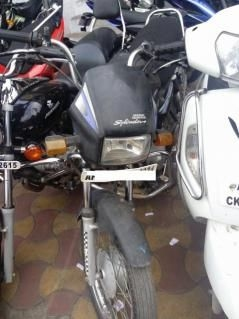 Hero Splendor Plus  100 cc 2008