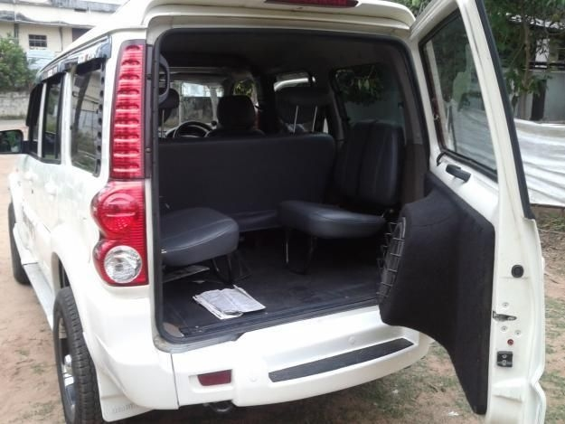 Mahindra Scorpio VLS 2.2 AT M HAWK 2009
