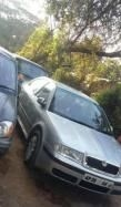 Skoda Rapid AMBITION 1.6 TDI MT 2006