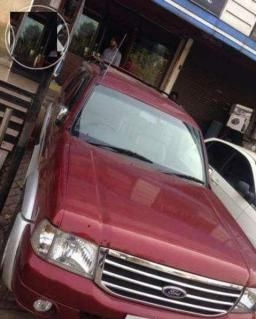 Ford Endeavour 4X4 MT 2008