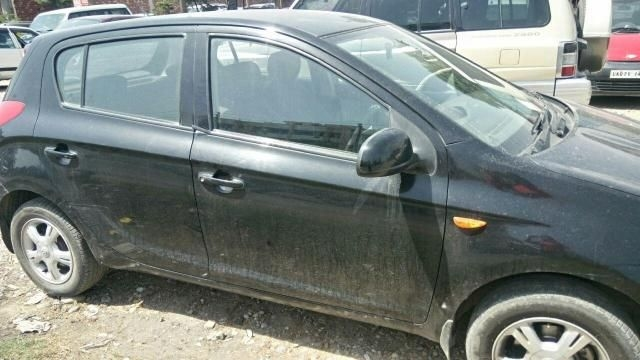 Hyundai i20 Asta 1.4 CRDi 6 Speed 2010