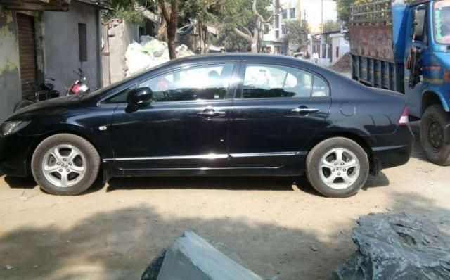 Honda Civic 1.8 MT 2007