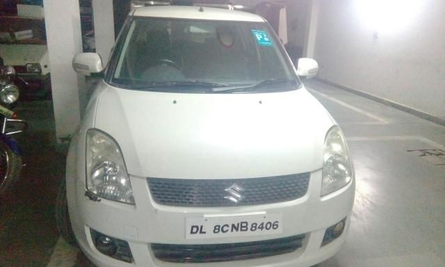 Maruti Suzuki Swift VXI 1.3 ABS 2010