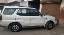 Tata Safari 4X2 VX DICOR BS III 2010