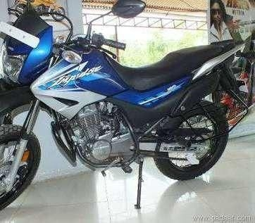 Hero Impulse 150cc 2014