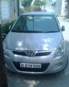 Hyundai I20 Sportz (AT) 1.6 2010