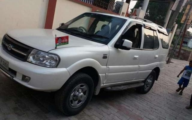 Tata Safari 4X2 EX DICOR BS III 2010