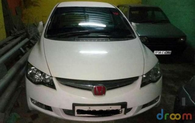 Honda Civic 1.8 MT 2008