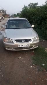 Hyundai Accent VIVA BASE 2005
