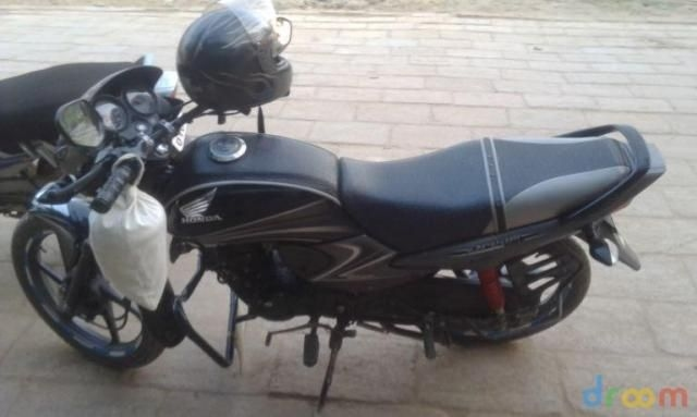 Honda Dream Yuga 109cc 2015