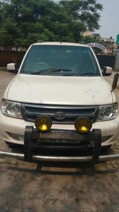 Tata Safari 4X2 EX DICOR BS IV 2013