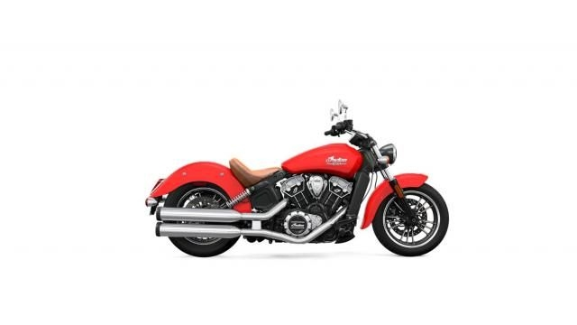 Indian Scout 1130cc 2019