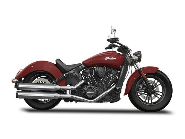 Indian Scout Sixty 1000cc 2019