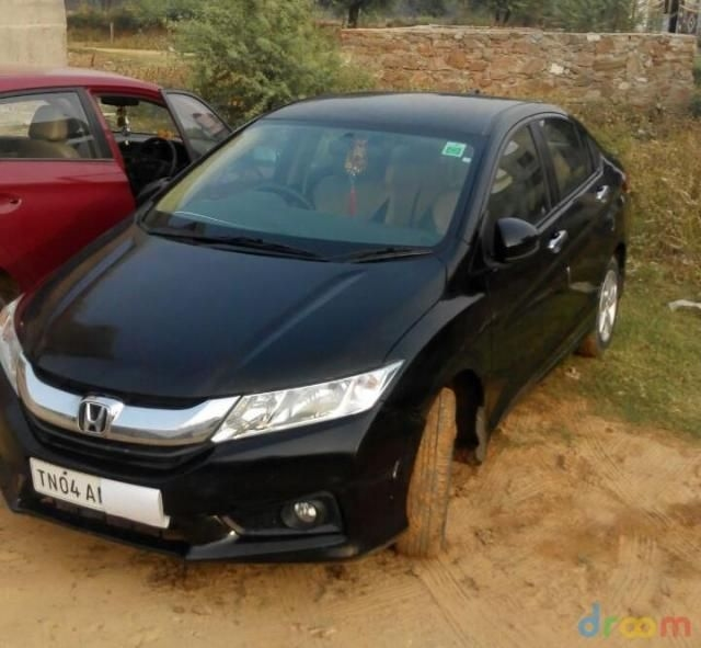 Honda City 1.5 V MT 2014