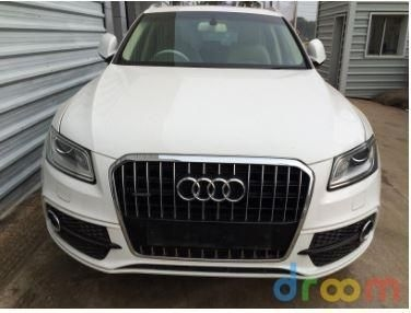 Audi Q5 Quattro Technology Pack 2015