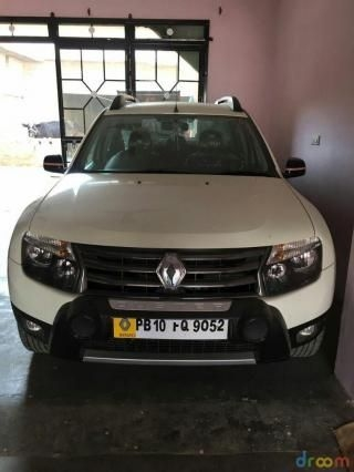 Renault Duster 85 PS RXL 4X2 MT 2016
