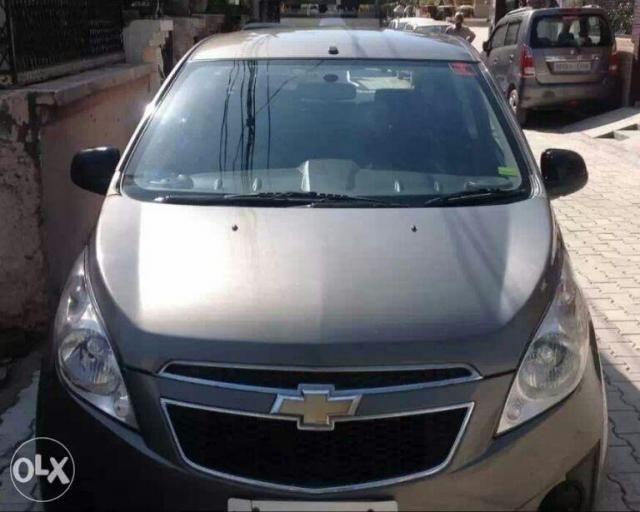 Chevrolet Beat LS 2012
