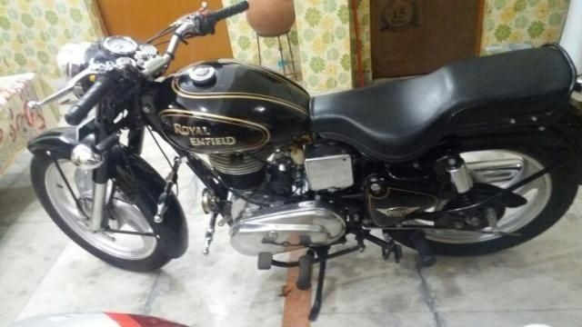 Royal Enfield Bullet 350 2010