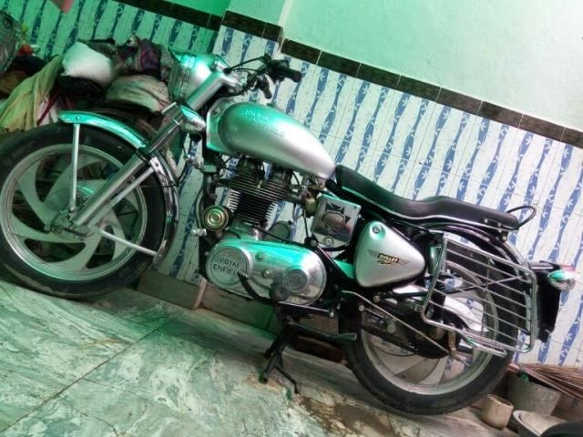 Royal Enfield Bullet 350 2001