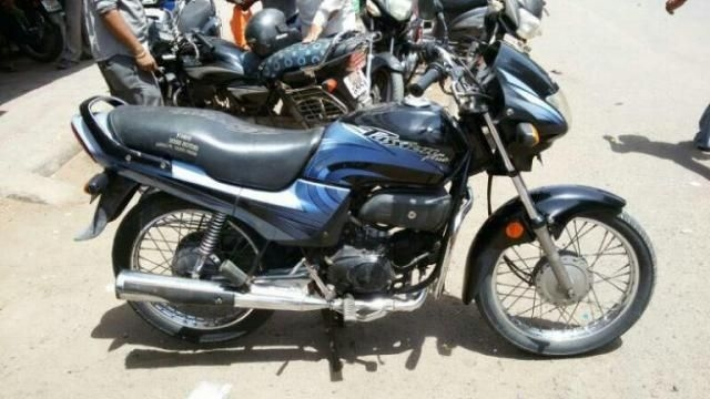 40 Used Hero Passion Plus Bike 2008 Model For Sale Droom