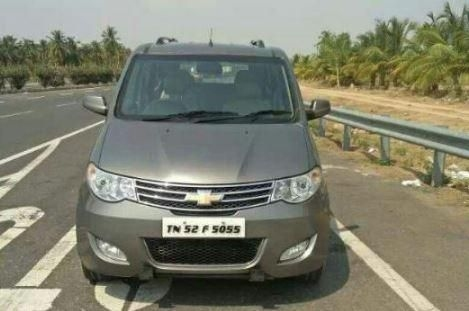 Chevrolet Enjoy 1.3 LT 7 STR 2014