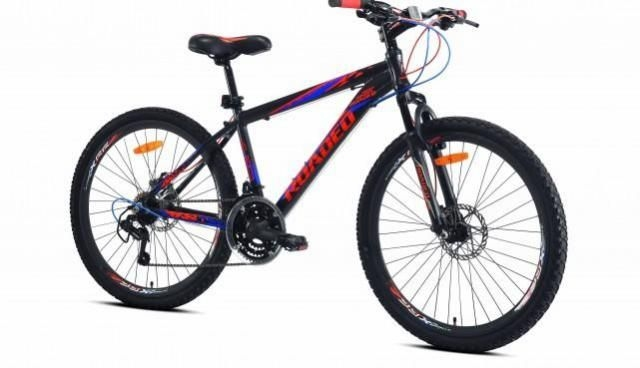 Hercules Rodeo A75 (Alloy) 26 inch 2020