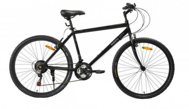 Mach City iBike 21 Speed 26 inches 2020