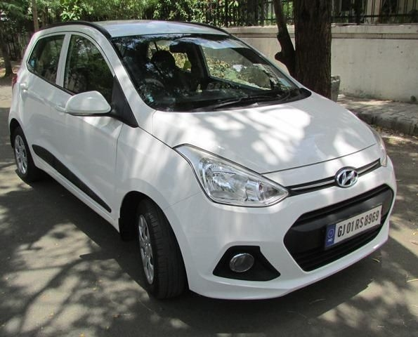 Hyundai Grand i10 Sports Edition 1.2L Kappa VTVT  2016