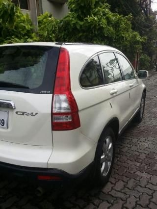 Honda CR-V 2.4 AT 2007
