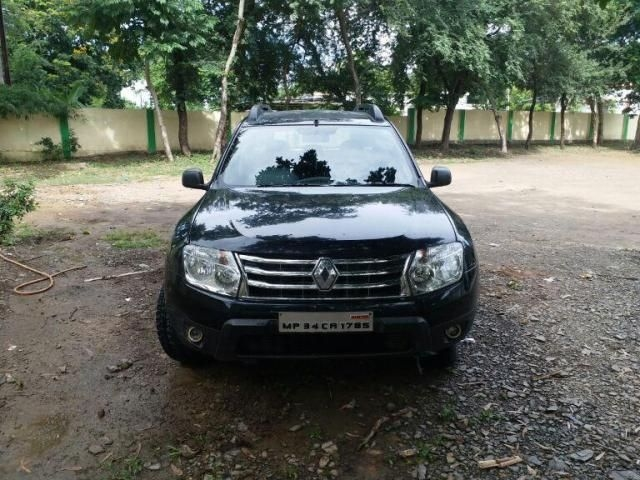 Renault Duster 85 PS RXE 4X2 MT 2016