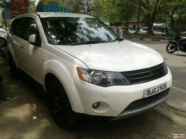 Mitsubishi Outlander 2.4 AT 2009