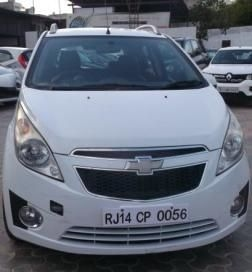 Chevrolet Beat LT OPT PETROL 2011