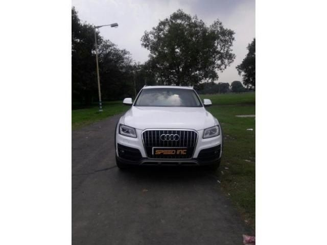 Audi Q5 2.0 TDI TECHNOLOGY PACK 2014