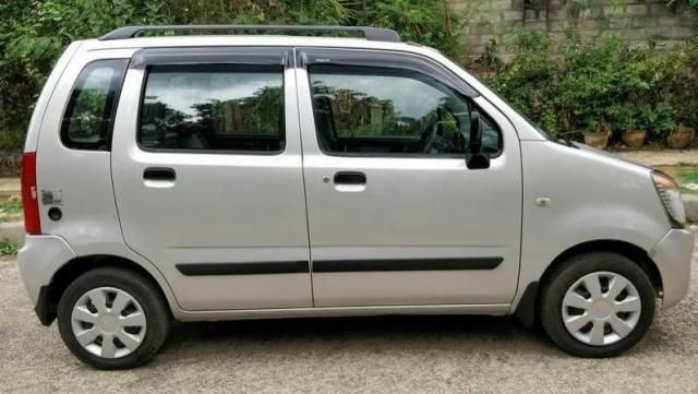 Image result for Want to buy used Maruti Suzuki Wagon R in Bangalore