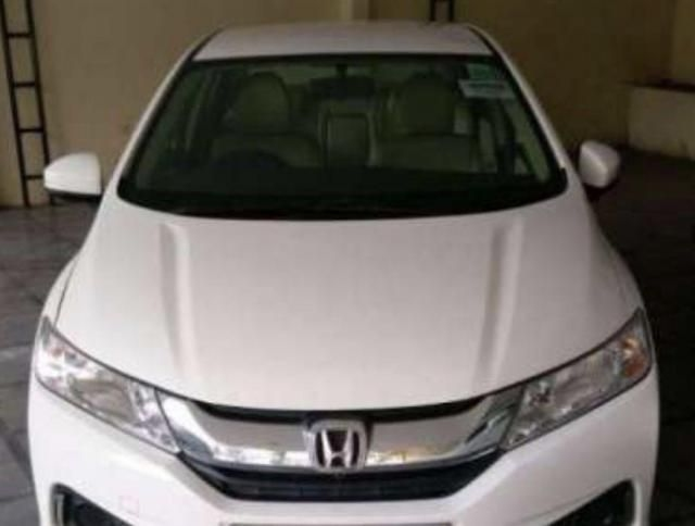 Honda City 1.5 E MT i-VTEC 2016